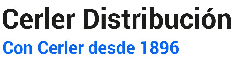 Cerler Distribución